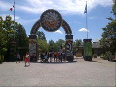Zoo de Granby à Granby, QC