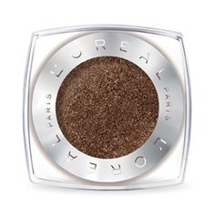 Infallible 24 HR Eye Shadow eye makeup by L'Oreal Paris. Luxurious, waterproof powder-cream eyeshadow glides on effortlessly & lasts 24 hours for an intense, luminous color.