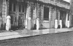 RUAS DE LISBOA COM ALGUMA HISTÓRIA: RUA DA JUNQUEIRA [ III ]