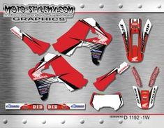 Honda XR 650R Moto-StyleMX motocross graphics decals kits Motocross, Product Design, Honda, Custom Design, Decals, Graphics, Tags, Graphic Design, Dirt Biking