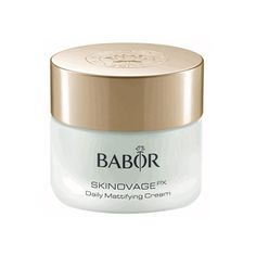 Babor Skinovage PX Perfect Combination Daily Mattifying Cream - 1 3/4 oz (472300) Babor Skinovage PX Perfect Combination Daily Mattifying Cream (Oily/Combination Skin Types) supplies intensive moisture, refines the pores and provides the skin with a matte, velvety look.