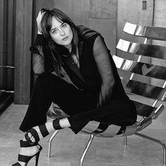 New Promo Shot of Dakota - Quotes, Scenes,Video,Soundtrack,Christian Grey - Fifty Shades Darker Movie