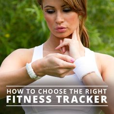 Sometimes too many options on the market can make a buying decision tough. We've simplified it with our handy How to Choose the Right Fitness Tracker Guide! #fitnesstracker #fitnesstrackerguide
