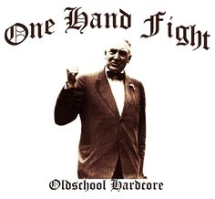 Check out ONE HAND FIGHT on ReverbNation