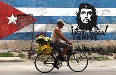 Cuba, Havana May 3, 2010.   REUTERS/Enrique De La Osa