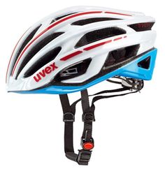 0d43accafad Uvex Race 5 White buy and offers on Bikeinn