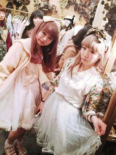 cult party kei, miyoshi