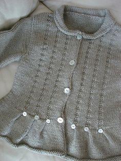 Brambling from Rowan Little Knits Knit Sweater #2dayslook #KnitSweater #susan257892 #ramirez701 #sasssjane www.2dayslook.com