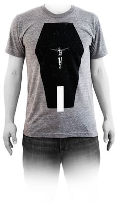 Shallow Grave t-shirt $20