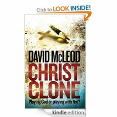 David McLeod's first novel. A great read - intriguing subject and characters - a real page turner!