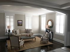 Want to have the best of all worlds?  Our plantation shutters are custom made for your windows - want high divider rails - we can do it!! Why spend money trying to fit your window when we can fit them for less!