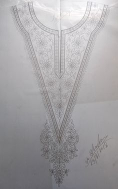 Border Embroidery Designs, Bead Embroidery Patterns, Weaving Patterns, Lace Patterns, Zardozi Embroidery, Silk Ribbon Embroidery, Embroidery Patches, Crewel Embroidery, Textile Pattern Design