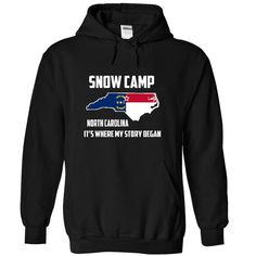 Snow Camp North Carolina Special Shirt 2015-2016 T Shirt, Hoodie, Sweatshirt
