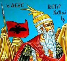 Ινφογνώμων Πολιτικά: Σκεντέρμπεης: Ο Έλληνας που έσωσε την Ευρώπη New View, Eastern Europe, Archaeology, Old Photos, Painting & Drawing, Art Drawings, Greece, Blog, Fictional Characters