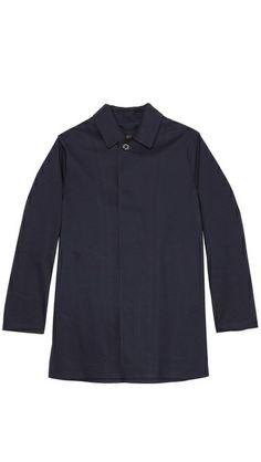 Mackintosh Dunoon Bonded Raincoat