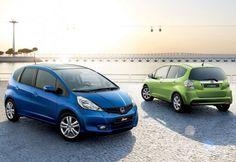 Honda Jazz : voiture hybride la moins chère du marché