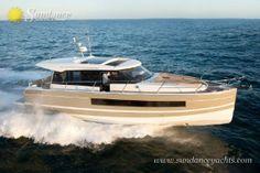#yachts  Jeanneau NC 14 http://boatsforsaleyacht.com/jeanneau-nc-14/