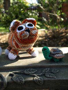 CrochetByKarin: Cat Scheduling