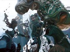 joshua hagler art | Joshua Hagler7 Joshua Hagler paintings
