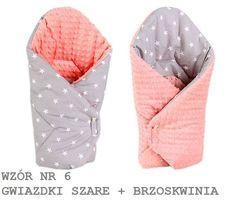 Schlafsäcke - Multifunktionale doppelseitige Kegel becik Decke M -  von basia_1718 bei DaWanda, 16,30