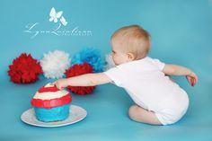Coolest Dr Seuss Birthday Cake Design 25 more at Recipins.com