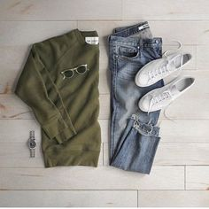 men's fashion suits for business wardrob men's fashion recommended items style inspiration men's awesome hairstyles made leather women's shoes bags . Casual Outfits, Men Casual, Fashion Outfits, Men's Fashion, Fashion Addict, Casual Chic, Fashion Tips, Fashion Trends, Herren Outfit