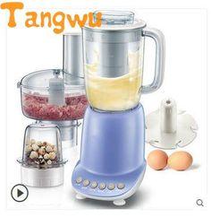 Free shipping Multifunctional baby food supplement machine Juicer juice mixer