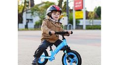 Baby Balance Bike - tricycle, toddler 1-3 learn to walk easy and safety