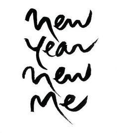 The year of me - this year I will make time for me. This year I will move, nourish, believe, repeat. #lornajane #myactiveyear