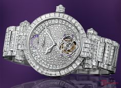 Chopard Imperiale Tourbillon Full Set Www.chopard.com