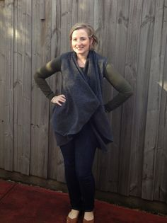 Teach Me Fashion Draped Coat - https://www.etsy.com/au/listing/174252906/draped-coat-sewing-pattern?ref=shop_home_active_5