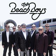 The Beach Boys: One Night All The Hits - Tour 2017 // 07.06.2017 - 17.06.2017  // 07.06.2017 19:30 HAMBURG/Mehr! Theater am Großmarkt // 08.06.2017 19:30 BERLIN/Zitadelle Spandau // 09.06.2017 19:30 ZWICKAU/Stadthalle Zwickau // 11.06.2017 19:30 MÜNCHEN/Circus - Krone - Bau // 12.06.2017 20:00 WIEN/Wiener Stadthalle / Halle F // 15.06.2017 19:30 STUTTGART/Liederhalle Beethovensaal // 16.06.2017 19:30 FRANKFURT / MAIN/Alte Oper Frankfurt // 17.06.2017 19:30 DÜSSELDORF/Mitsubishi Electric…