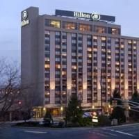 #Hotel: HILTON HASBROUCK HEIGHTS, Hasbrouck Heights, Usa. To book, checkout #Tripcos. Visit http://www.tripcos.com now.