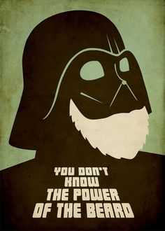 The Beard Side! Star Wars, South Vader, beard meme ] The Beard Side! Star Wars, South Vader, beard m Beards And Mustaches, I Love Beards, Great Beards, Moustache, Beard No Mustache, Beard Game, Epic Beard, Beard Quotes, Beard Tips