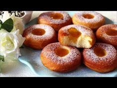 بينيي نشا الذرة الجديد بزلافة دقيق فقط وجدي الكوتي بلا تمارة مايشرب حتى نقطة زيت وعلى ضمانتي - YouTube Beignets, Doughnut, Muffins, Health Fitness, Donuts, Cooking, Beads, Lemon Cream, Bee