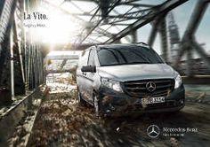 CATALOGO Vito Furgon y Mixta Smart Fortwo, Mercedes Benz Vito