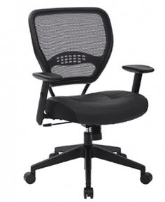 Latte AirGrid® Seat and Back Deluxe Task Chair. Breathable Latte AirGrid® Seat and Back with Built-in Lumbar Support. One Touch Pneumatic Seat Height Adjustment. Deluxe synchro Tilt Control with Adjustable Tilt Tension. Mesh Office Chair, Home Office Chairs, Desk Chairs, Office Furniture, Office Desk, Side Chairs, Wooden Chairs, Bag Chairs, Room Chairs