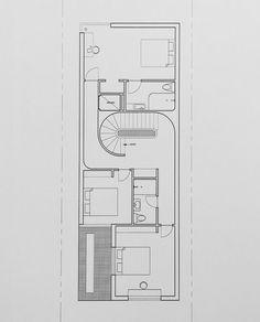 Heath plan | #jastudioinc #jaarchitecturestudio