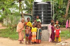 A day in the life of the Kynarou: NGO thriving for water access in India
