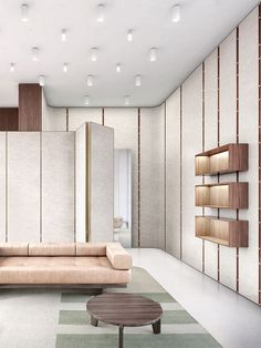 David Chipperfield . Bally flagship store . Los Angeles (8)