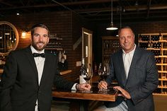 A new wine bar has opened in Midtown Fort Collins. Lirano Wine Bar is at 3600 Mitchell Drive. It was started by Mark and Wendy Cohen. We have the details. Fort Collins, Wine, Bar