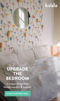 Room Ideas Bedroom, Bedroom Decor, Bedroom Inspo, Pinterest Room Decor, Indie Room, Bed Base, Aesthetic Room Decor, Diy Décoration, Dream Rooms