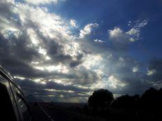 Nuvol #white #blue #nube