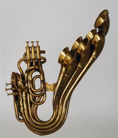 Are you in love with music, but aren't able to play any instruments? Brass Musical Instruments, Brass Instrument, Trombone, Saxophone, Sound Of Music, Kinds Of Music, Music Guitar, Art Music, Motif Music