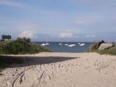 Noirmoutier Le Vieil - 50 m Plage de Mardi Gras - Très jolie maison charme 4 cbr - Noirmoutier-en-l'Île Mardi Gras, Cbr, Beach, Water, Outdoor, Photos, Cute House, La Perla Lingerie, Glamour