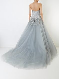 Whatever the evening occasion — Gucci, Versace, Burberry & Valentino, are just a few of the greats that have you sorted for dresses. Tulle Balls, Tulle Ball Gown, Ball Gowns, Dressy Dresses, Prom Dresses, Designer Evening Gowns, Marchesa, Silk Chiffon, Beautiful Gowns