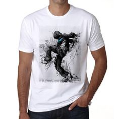 #street #art #graphic #tshirt #men  T-shirts are always a fab idea! Discover the entire collection at --> https://www.teeshirtee.com/collections/collection-street-art/products/street-art-1-t-shirt-for-men-t-shirt-gift