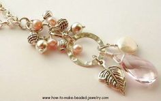 how-to-make-beaded-jewelry.com/beaded-necklace-projects.html#