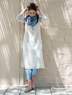 Greyhound & Greyhound- Buy Women's Greyhound & Greyhound Online - Modern Casual Indian Fashion, Look Fashion, Diva Fashion, Grunge Fashion, 70s Fashion, Ethnic Outfits, Indian Outfits, Dress Outfits, Dress Up