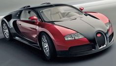 expensive luxury car from bugatti